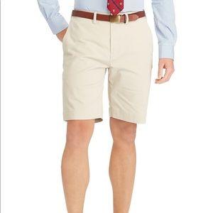 Polo Ralph Lauren Khaki Cotton Classic Fit Shorts